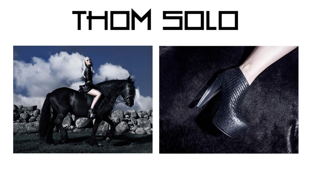 Thom Solo