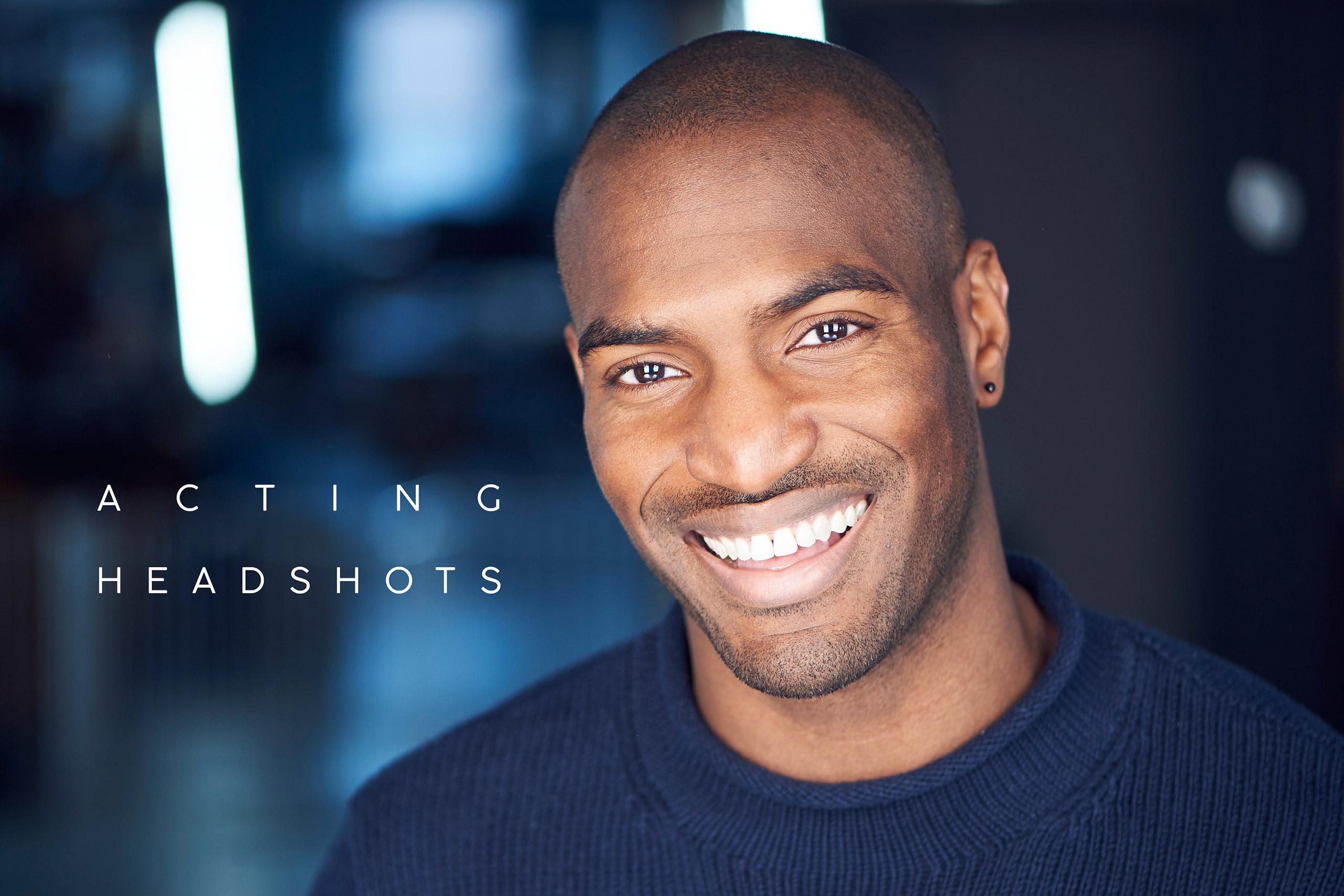 Acting Headshots